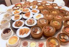 Dim Sum Don Chan Palace