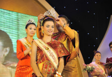 Miss Laos 2013 contest open for applications