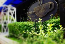 Little Cafe by Guru