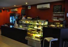 Take It Easy Cafe Laos