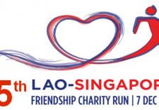 Charity Run Logo
