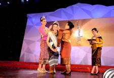 Miss Laos 2013