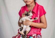 Pet Owners in Laos