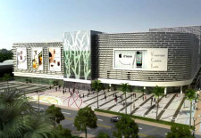 Vientiane Center shopping mall to open in mid-2014