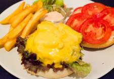 Ray's Burger