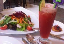 Salad Lao Luna