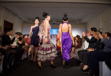From Culture to Couture: The Rise of Lao Fashion