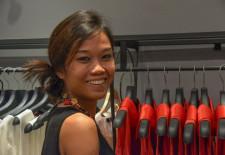 Elegant_ designer Tamon Visouthivong (photo by Hannah McDonald-Moniz)