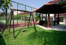 Khunta Residence