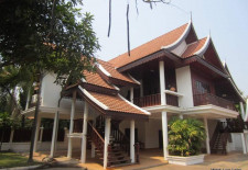 House For Rent Laos Real Estate