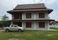 Rental House in Vientiane, Laos