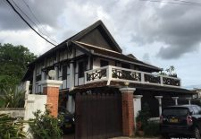 (539) Wonderful Old Colonial Era House for Rent