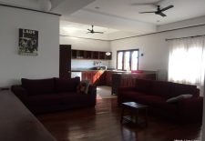 (857) Beautiful Modern Lao Apartment in Great Area
