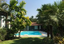 (858) Beautiful Rental Home in Complex with Swimming Pool