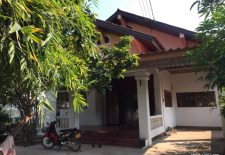 (864) Nice Two Bedroom Villa For Rent in Good Spot