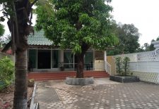 (858) New House For Rent in Embassy Area, Vientiane, Laos