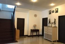 (893) Four Bedroom House Close to Vientiane Town