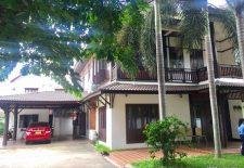 (895) Nice House with Nice Garden